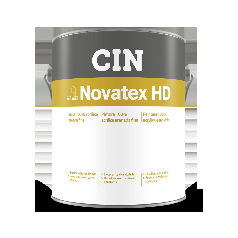 Novatex HD