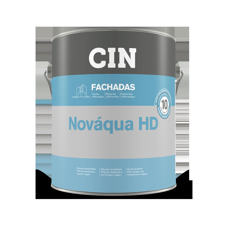 Nováqua HD