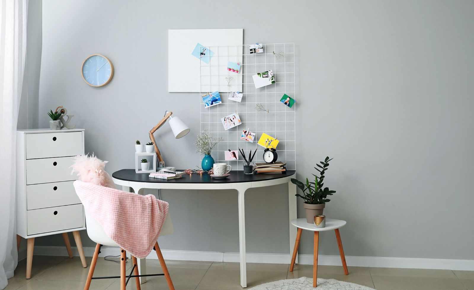 Use (e abuse!) das cores para criar novos espaços em sua casa