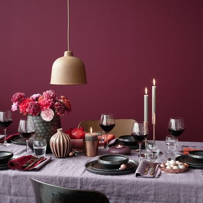 cin coatings  burgundy