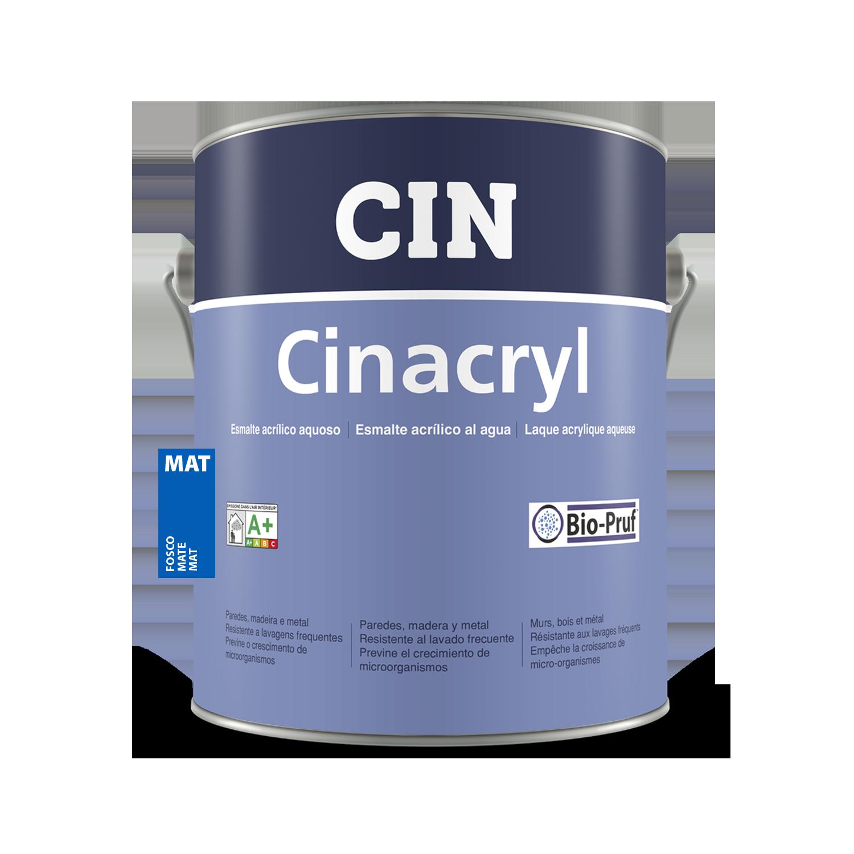 Cinacryl Matt