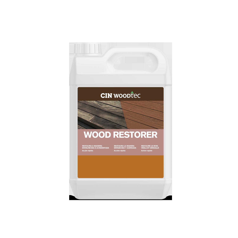 Wood Restorer